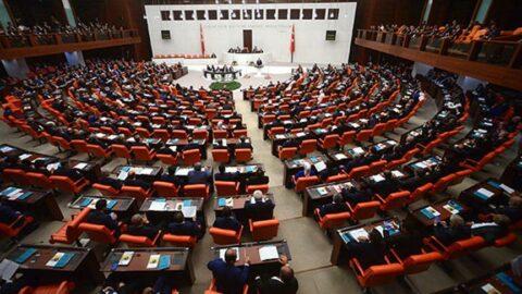 AKP'den infaz düzenlemelerini içeren yasa teklifi! Detaylar belli oldu