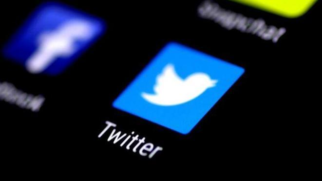 Hindistan'da polis, Twitter ofislerine baskın düzenledi