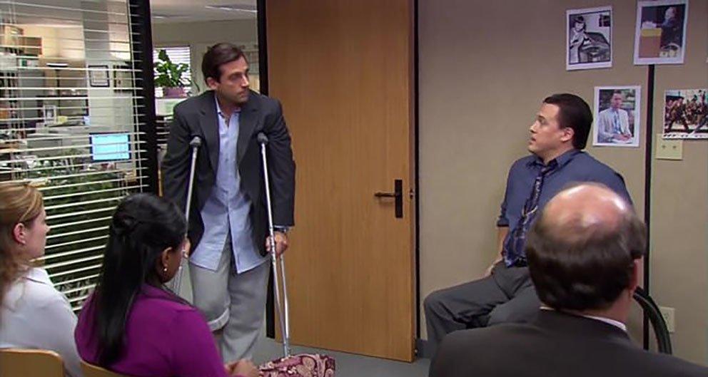The Office'in sevilen oyuncusu Mark York hayatını kaybetti