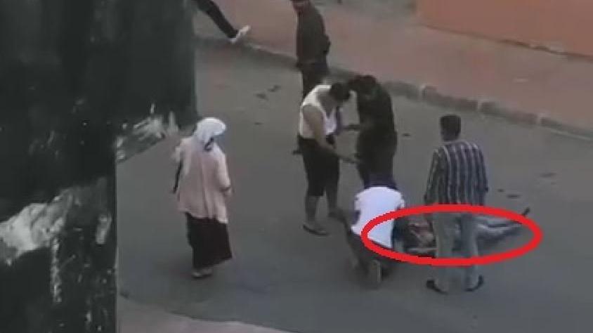 Sokak ortasındaki 'borç' kavgasında bıçaklanarak öldürüldü