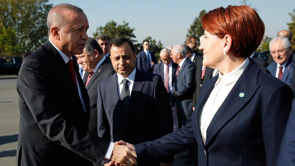 Erdoğan'dan şok Akşener çıkışı: Rize birinci, daha neler olacak neler