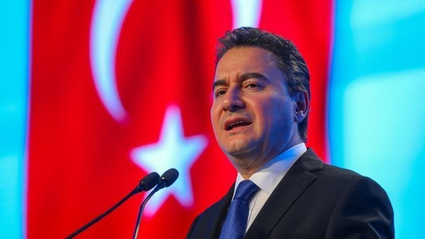 Ali Babacan'dan Erdoğan'ın sözlerine tepki: Tehditler fayda etmez
