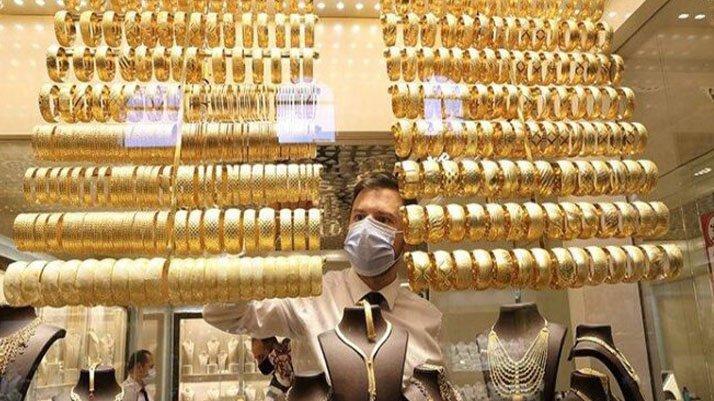İSO 500'deki 'gizemli 5.' altın şirketi mi?