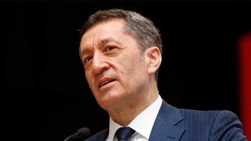 Saray'dan Milli Eğitim Bakanı'na ağır eleştiri