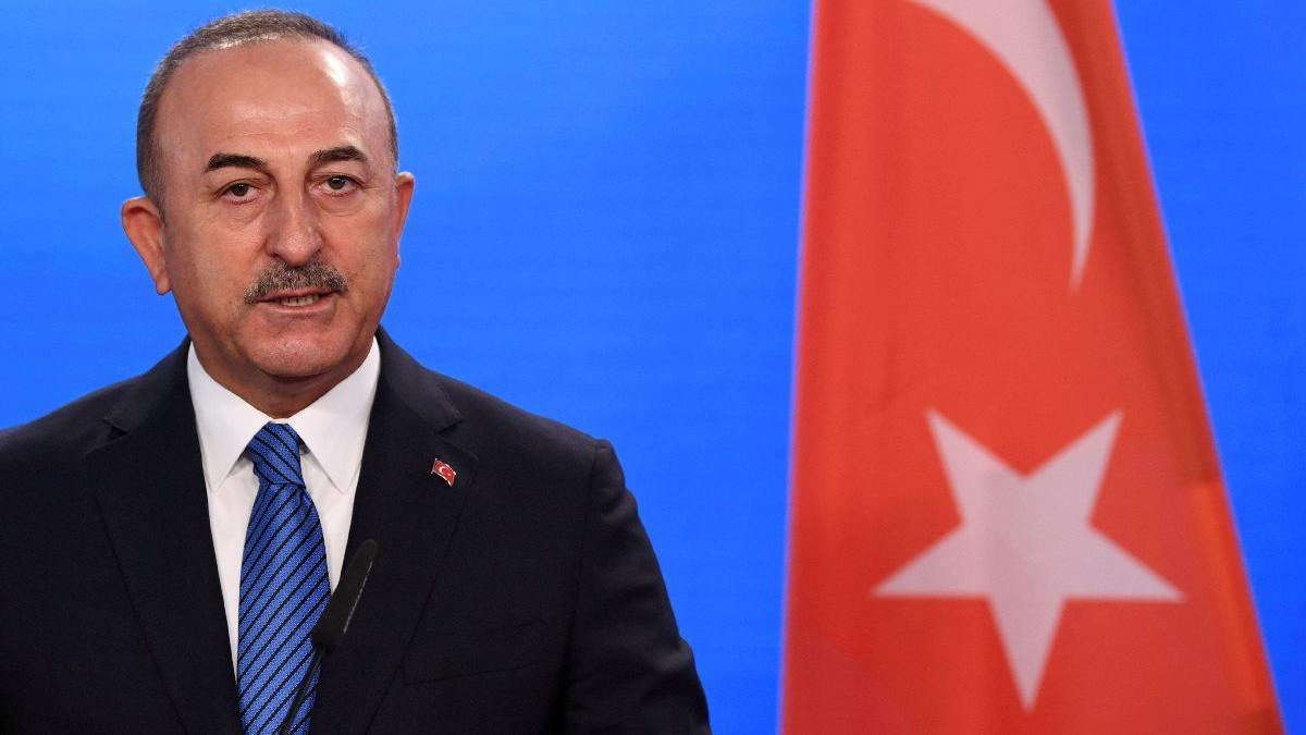 Çavuşoğlu 31 Mayıs'ta Yunanistan'a gidiyor