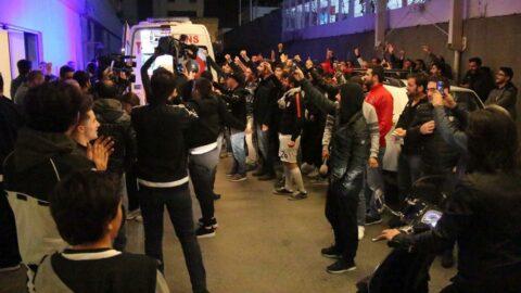 Olaylı Fenerbahçe-Beşiktaş derbisi davasında mahkeme kararı çıktı