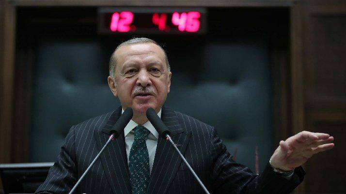 Cumhurbaşkanı Erdoğan: Sözde babaların racon kestiği Türkiye geride kaldı