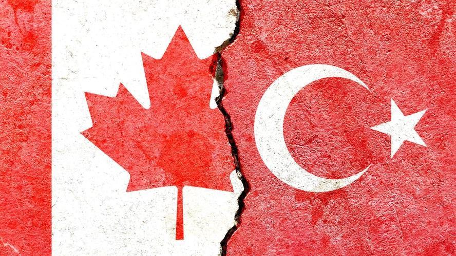 Kanada'da kayıp olan Türk bulundu