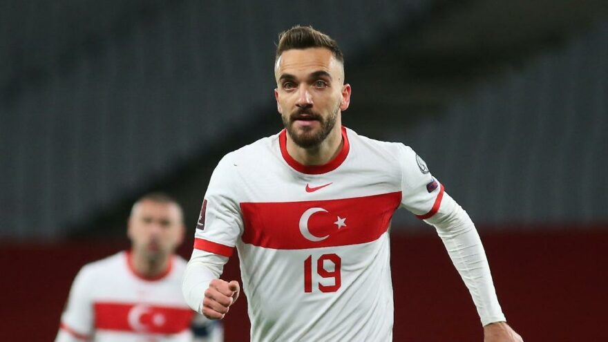 Devler Kenan'ın peşinde! Beşiktaş bir adım önde…