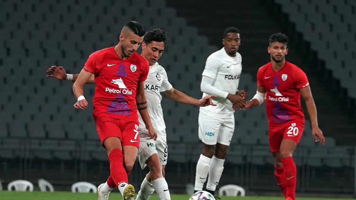 Süper Lig'e yükselen son takım Altay! 18 yıl sonra Mustafa Denizli ile döndüler