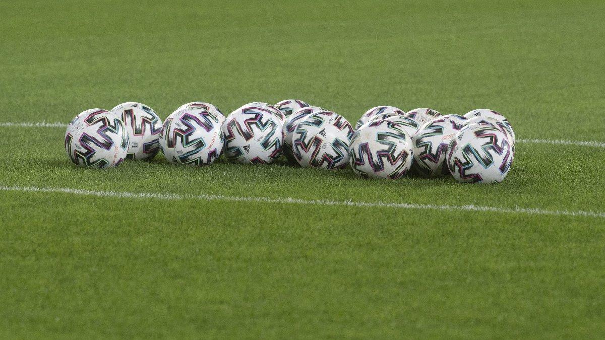 3. Lig takımları TFF Başkanı Nihat Özdemir ile küme düşmemeyi görüştü
