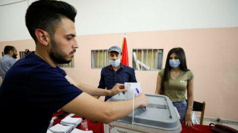 Suriye sandık başında: Esad dördüncü kez zafer peşinde