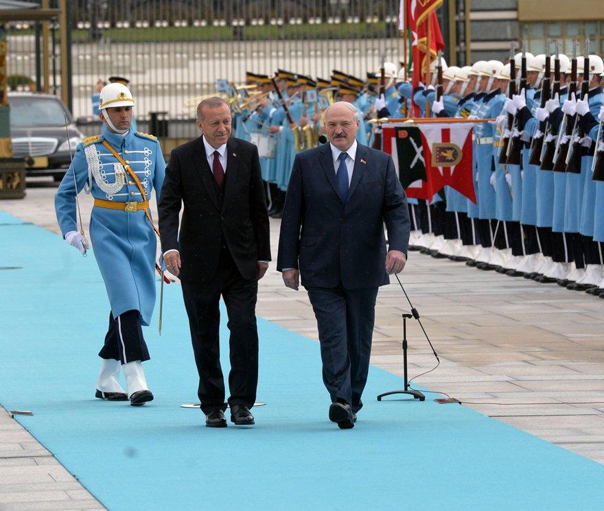 Washington Post: Türkiye, NATO'nun Belarus kararını veto etti