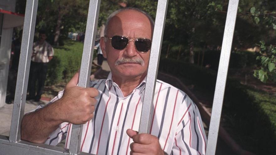 Peker ile Kıbrıs'a gittim, cinayetle alakam yok!
