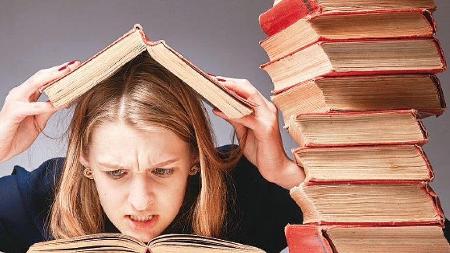 Üniversite gençliğinin yüzde 70'i bunalıma girdi!