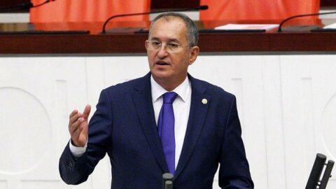 CHP İzmir Milletvekili Atila Sertel'in eşi vefat etti