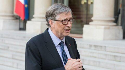 Bill Gates'in imajına bir darbe de servetini yöneten kişiden geldi
