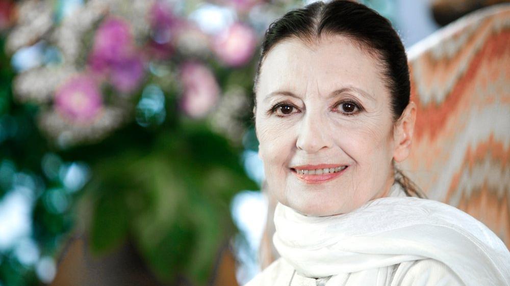 İtalyan balerin Carla Fracci 84 yaşında hayatını kaybetti