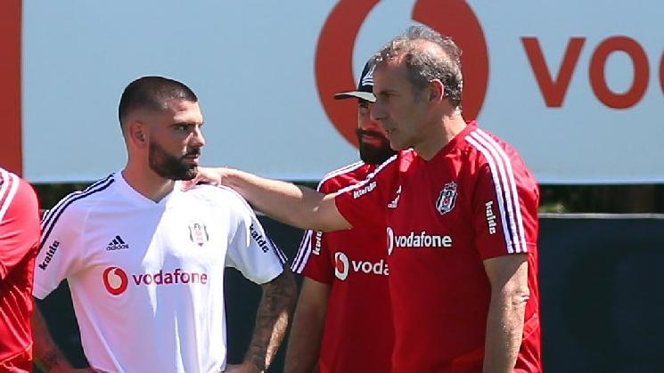 Beşiktaş'a Abdullah Avcı için kötü haber geldi!