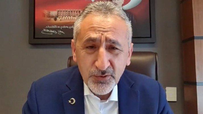 CHP'li vekilden vahim iddia: AKP'li belediyeden aynı şirkete büyük kıyak…