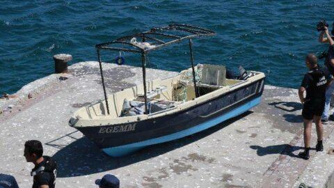 5 kişinin öldüğü faciada tekne kaptanı: Yolcular kavga edince dümeni bıraktım