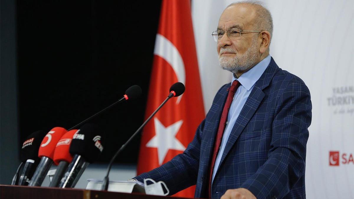 Saadet Partisi esnaf kongresi düzenleyecek