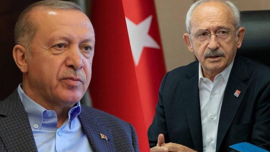 Kılıçdaroğlu'ndan Erdoğan'a yanıt: Sen git çetelerle magazincilik oyna