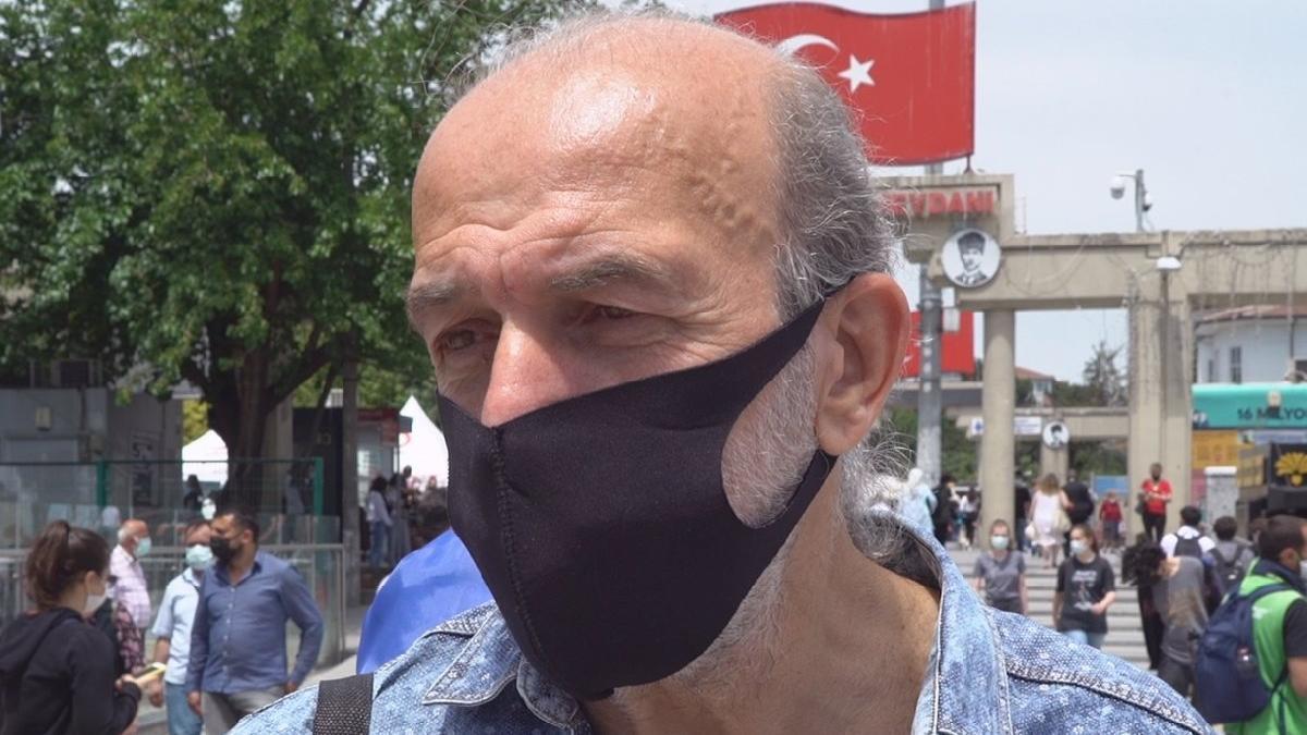 Vatandaş 'Sedat Peker' gündemi için ne düşünüyor?