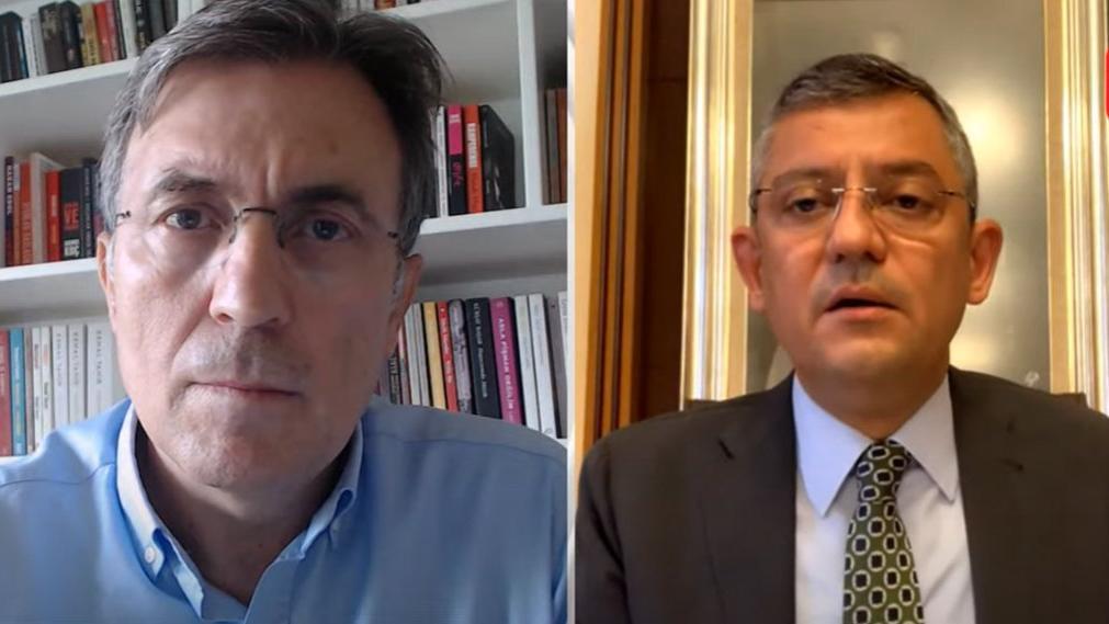 Sedat Peker'den 10 bin dolar maaş alan siyasetçi kim? CHP'li Özel'den SÖZCÜ TV'de çarpıcı açıklamalar