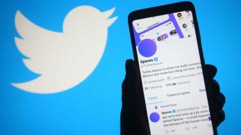 Twitter Spaces masaüstü tarayıcılara da geliyor