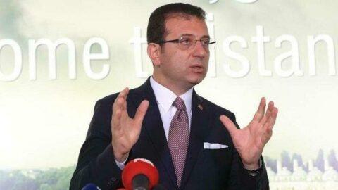 Ekrem İmamoğlu'na dava açıldı: 4 yıla kadar hapsi istendi