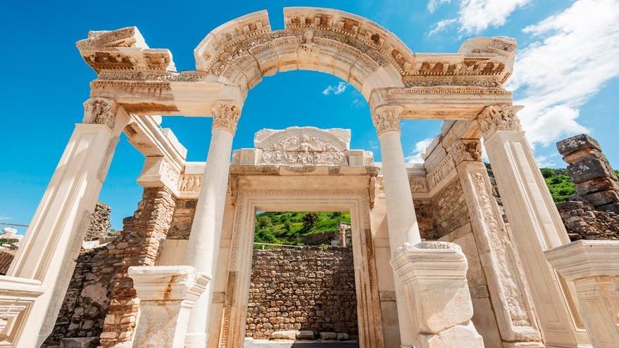 UNESCO yolundaki kültür miraslarımız
