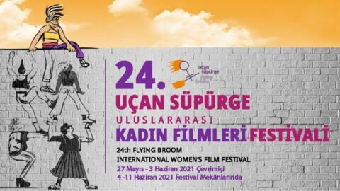Başkent'in Uluslararası Film Festivali başladı