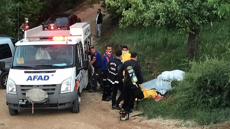 Cesedi su kuyusunda bulunan Yunus'u öldüren 2 kardeş tutuklandı