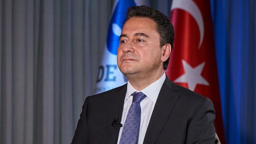 Ali Babacan: Milli paramız şu anda tarihinin en düşük seviyesinde