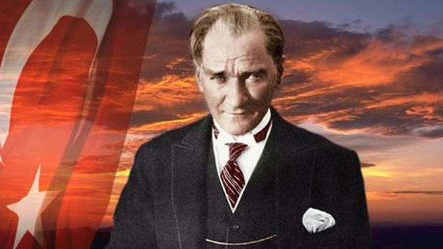 Covid-19 ekibindeki imam, Atatürk'e hakaret etti