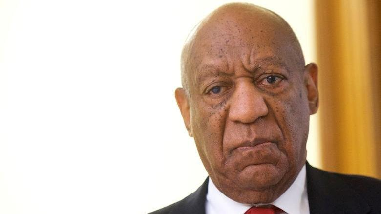 Terapiye gitmeyen Bill Cosby'nin şartlı tahliye dilekçesi reddedildi