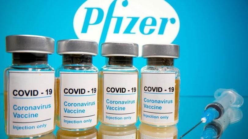 EMA'dan Pfizer-BioNTech kararı