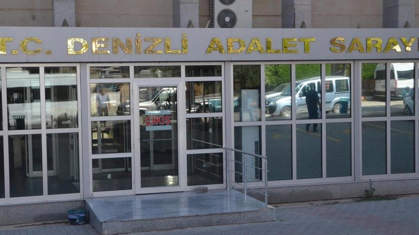 Milletvekiline şantaj davasında sanıkların tahliye talepleri reddedildi