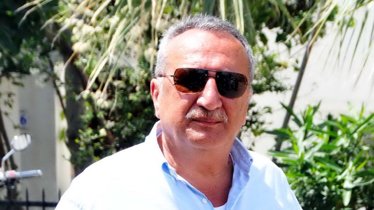 Yalıkavak Marina'dan Mehmet Ağar açıklaması: Görevi sona erdi