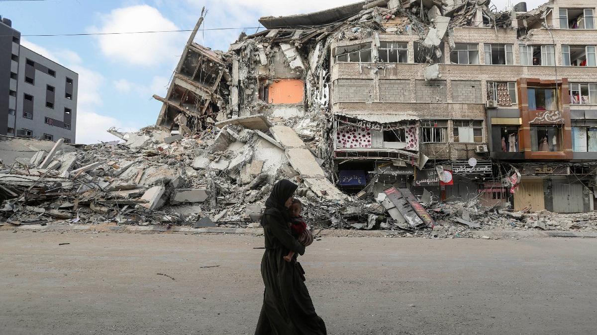 Dışişleri Bakanlığı'ndan BM'nin İsrail kararına ilk tepki: Memnuniyetle karşılıyoruz