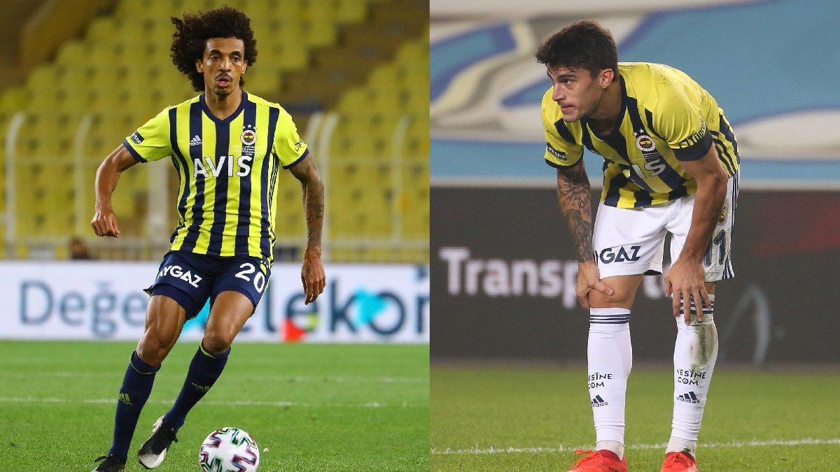 Fenerbahçe'de Gustavo ve Perotti krizi