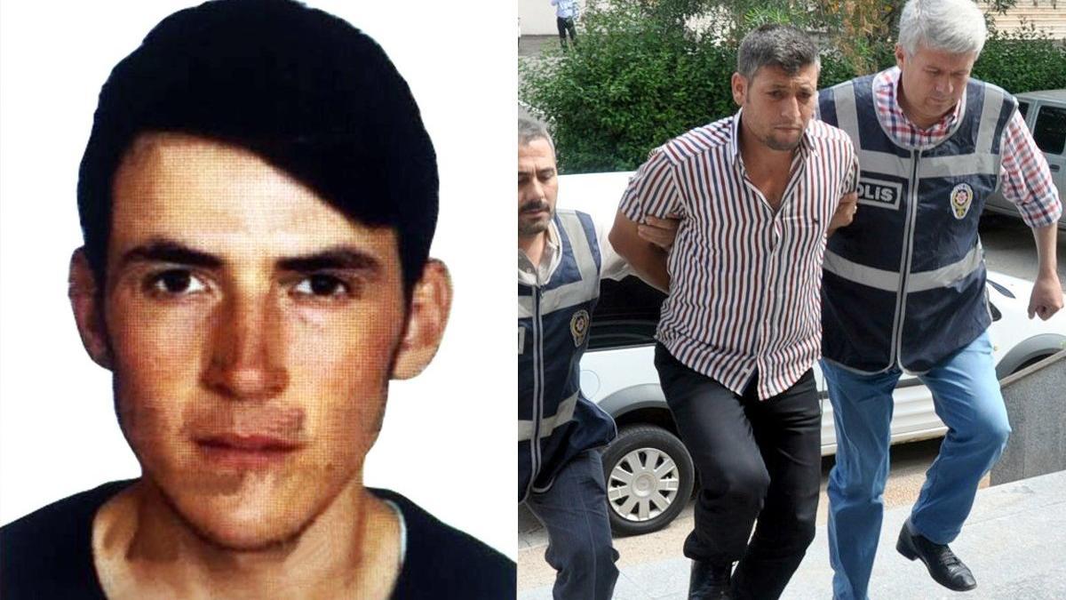 İki kadının katil zanlısının babası da kadın katili çıktı
