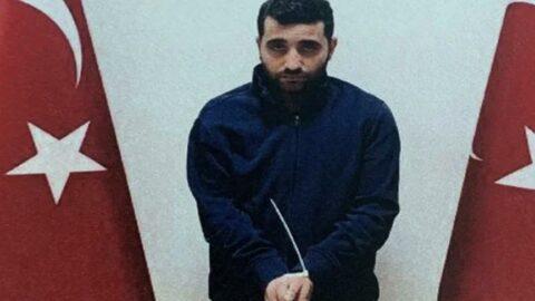 Kayseri saldırısının faili teröristin başka cezaevine nakli yapıldı