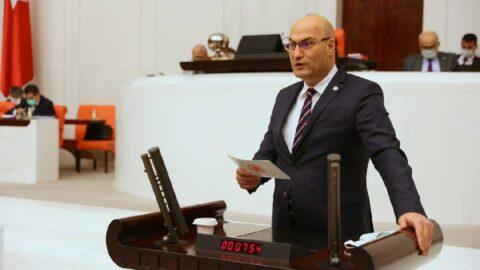 CHP'den KPSS ücreti tepkisi