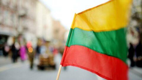 Litvanya, Belaruslu diplomatları 'istenmeyen kişi' ilan etti