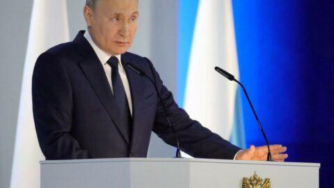 Uçak krizinde gerilim artıyor! Putin'den destek mesajı
