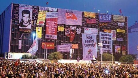 Türkiye tarihinin sessiz şahidi: 23 yılda yapıldı, yandı, 3. kez yapılıyor