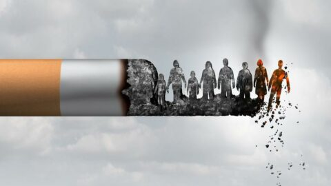 Salgın döneminde rekor... Sigara kullananlar tüm zamanların en yüksek seviyesinde