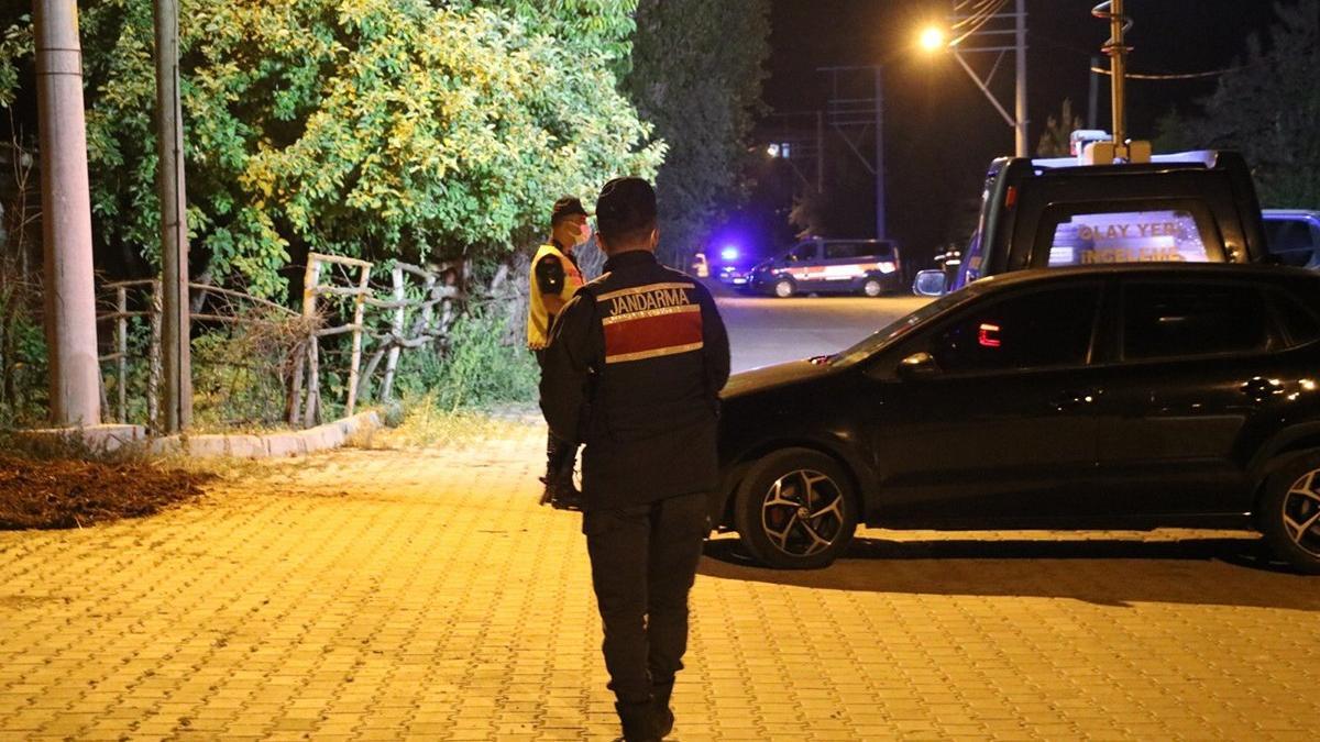 Arazi kavgasında 6 kişi yaralandı